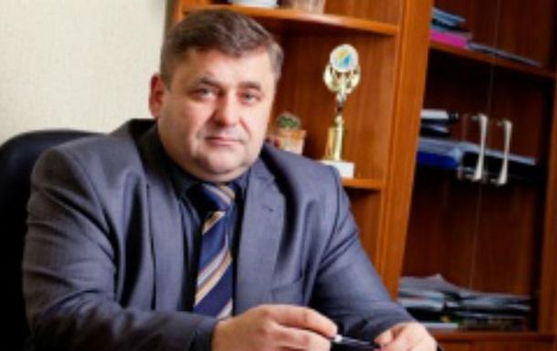 Мэра донецкого города Курахово похитил Правый сектор