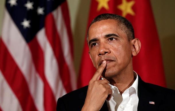 Обама хочет перезагрузить отношения с Китаем