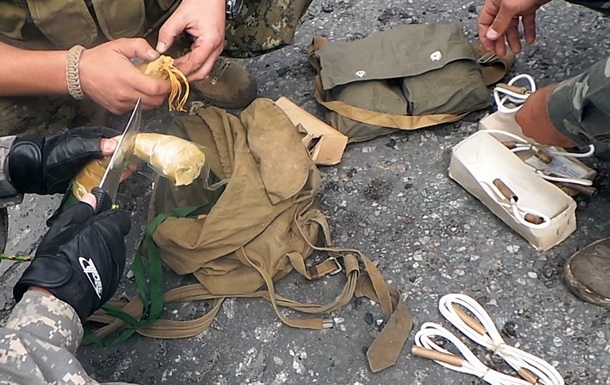 В городах Востока обезврежена почти тонна взрывчатки и 20 мин