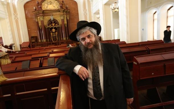 Корреспондент: Как живут украинские евреи