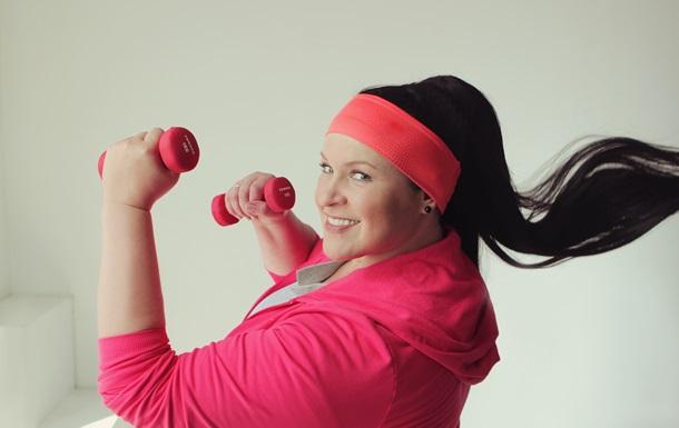Руслана Писанка собирается публично похудеть на 20 килограмм