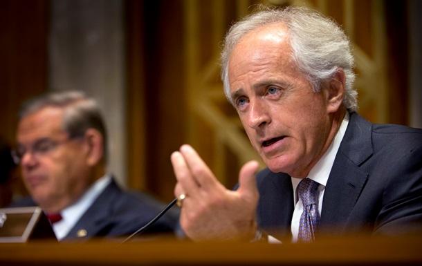 В Конгрессе США высмеяли новые санкции против России – Bloomberg