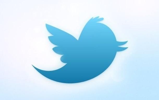 Администрация президента Украины открыла свой Twitter