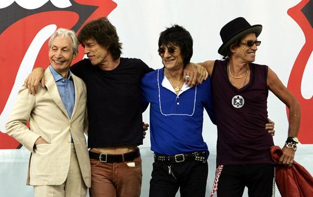 Время собирать  камни . Корреспондент побывал на концерте Rolling Stones
