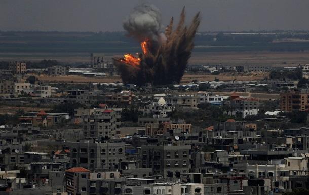 Ответный удар. Возможен ли мир между Израилем и Сектором Газа?
