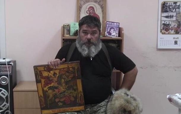 Казак Бабай записал обращение к крымчанам