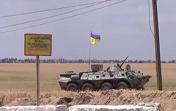 В Одесской области мужчина обстрелял блокпост украинских военных
