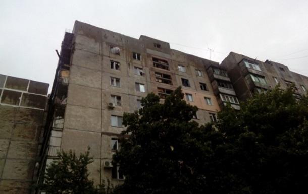 Украинский фугас попал в жилой дом в Ростовской области - СМИ