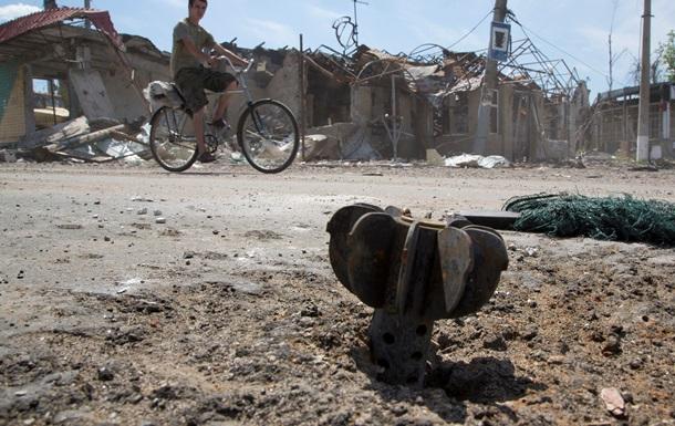 Раненая женщина из Донецка Ростовской области находится в тяжелом состоянии