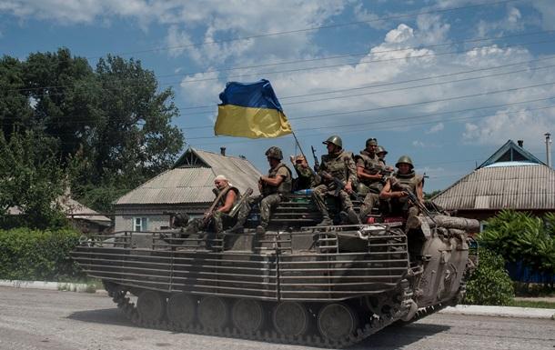 Стрелков: На окраинах Луганска начались тяжелые бои
