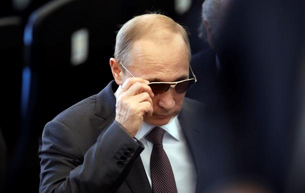 США и Великобритания попросили Путина  содействовать деэскалации напряженности в Украине