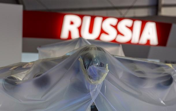 На престижный авиасалон не пустили многих членов российской делегации