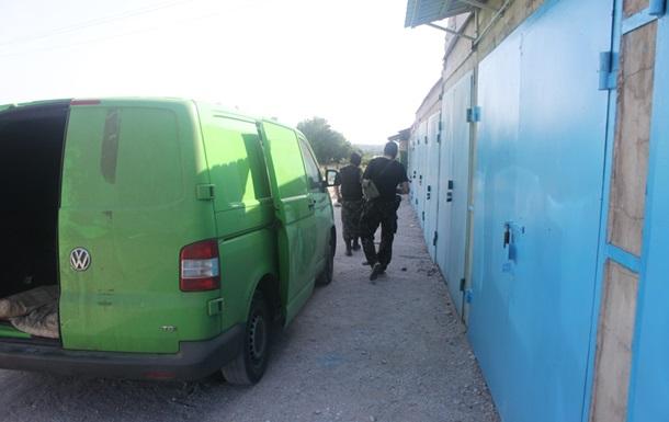 Батальйон Дніпро-1 заявив про затримання представників ДНР у Маріуполі