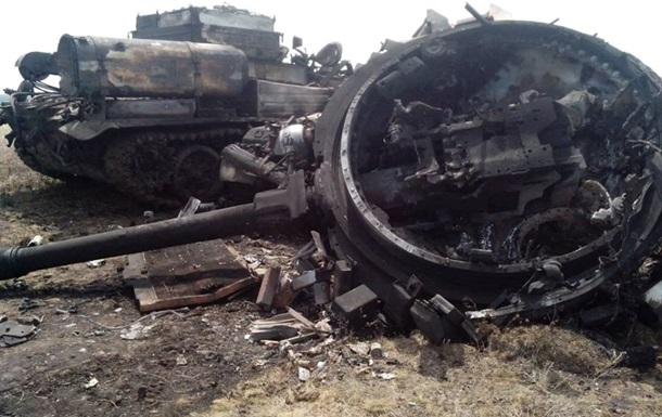 В Зеленополье погибли 19 военнослужащих