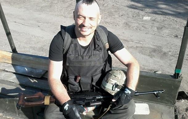 Боец  Донбасса  рассказал о проблемах батальона