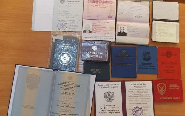 Пограничники не пустили в Украину ветерана боевых действий РФ