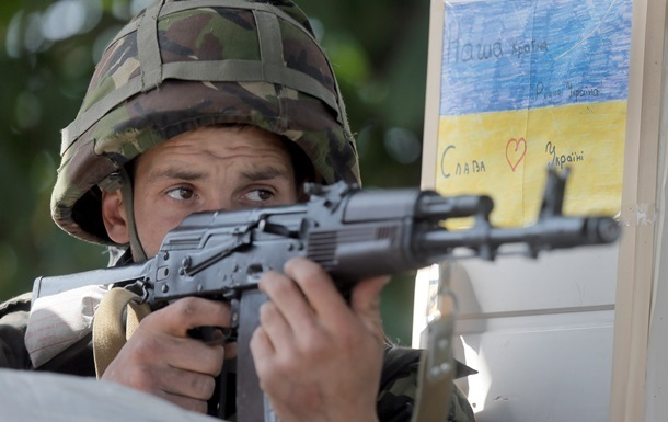 Попавшим в засаду близ Изварино силовикам направлена помощь - Совбез