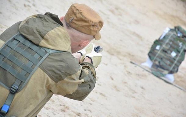 В ВСУ испытали бронежилеты из США - фото