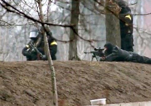 Розслідування подій на Майдані є показником нашої правової культури