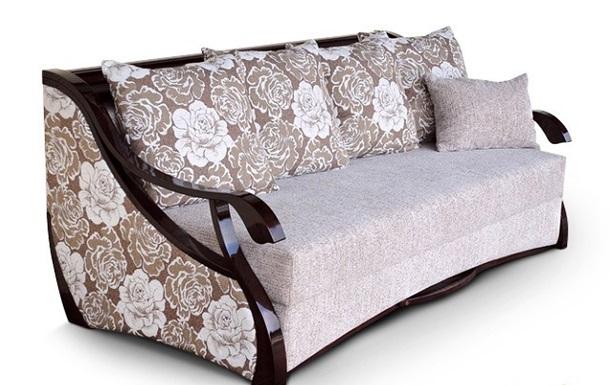 ТОП-5 продаваемых диванов в Украине