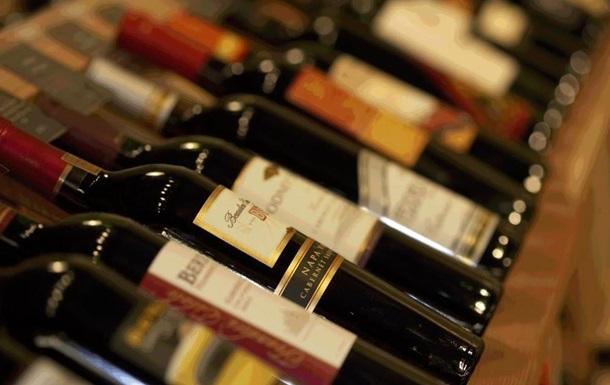 Виноделы Украины просят увеличить переходной период по Соглашению об ассоциации с ЕС