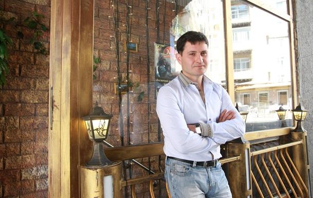 Корреспондент: Режиссер Ахтем Сейтаблаев. Про Крым рассказывают много вранья
