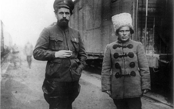Корреспондент. На крилах анархії. Батько Махно збирався створити на Луганщині анархістську державу