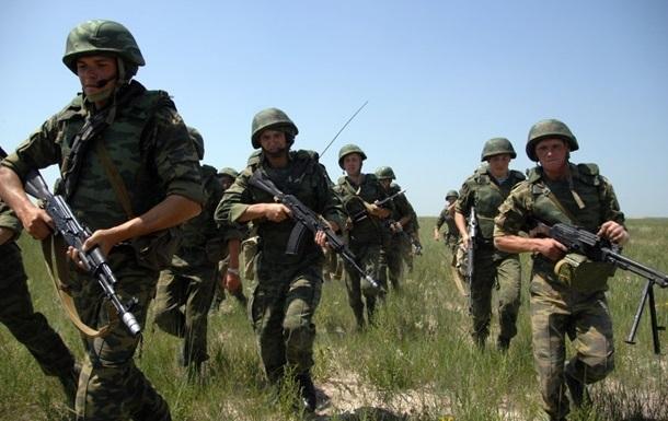 Россия не хочет воевать с Украиной - Совбез РФ
