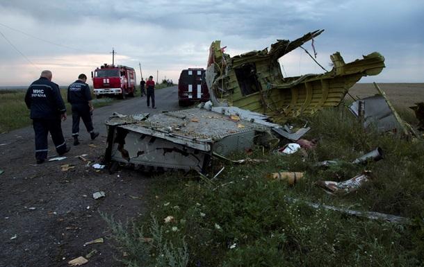 Итоги 17 июля: Крушение Боинга и появление людей в российской военной форме около Изварино