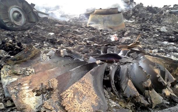 В катастрофе Boeing-777 погиб спикер Всемирной организации здравоохранения