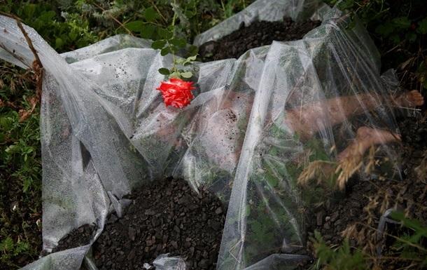В ДНР обещают доставить тела погибших авиалайнера в Мариуполь