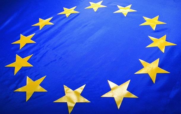 ЕС  расширил  юридическую базу для санкций против РФ