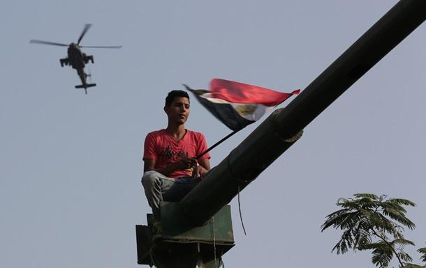 В Египте погиб 21 человек после нападения на контрольно-пропускной пункт