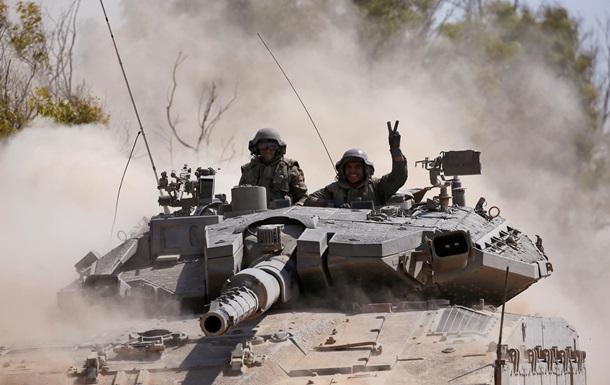 Нетаньяху: Мы продолжим  справедливую войну  в Газе