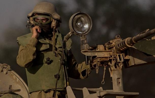 ХАМАС повідомив про захоплення в полон ізраїльського військового
