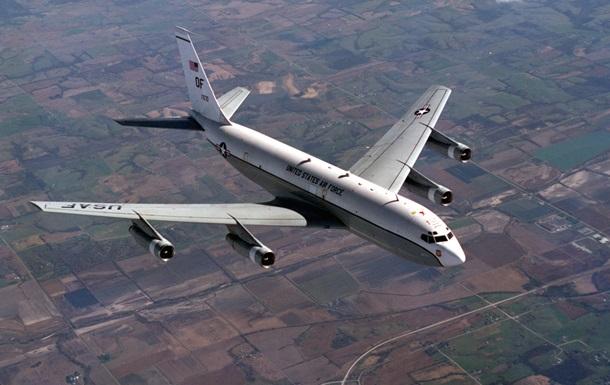 Самолет США совершит наблюдательный полет над Беларусью и Россией