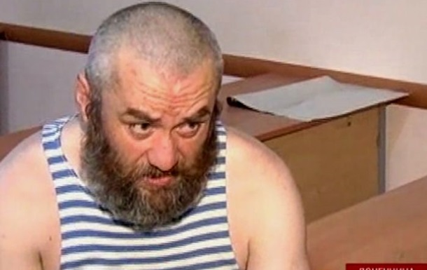 Бойцы Айдара захватили в плен помощника министра Южной Осетии – СМИ