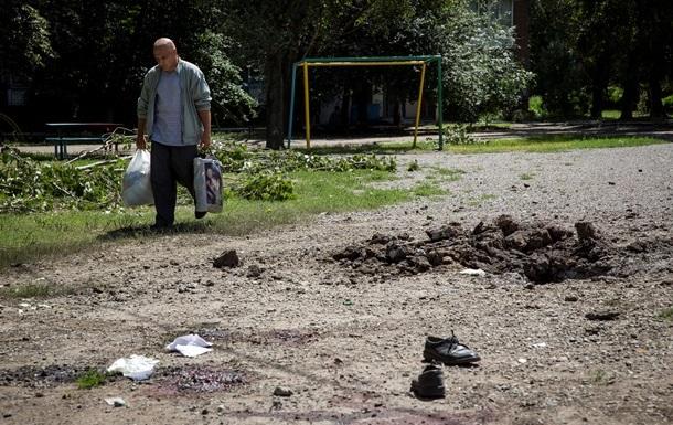 Итоги 21 июля: Бои в Донецке и принятие резолюции СБ ООН по крушению Боинга в Украине