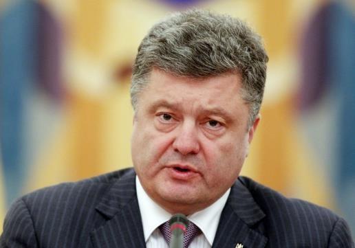 Порошенко организовал очную ставку, выгодную для Украины