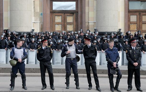 ЕС направляет в Украину миссию по реформированию милиции