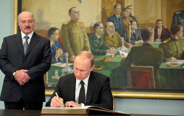 Что угрожает независимости Беларуси