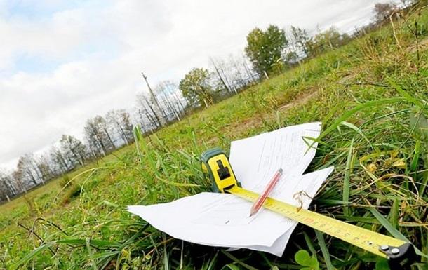 В Запорожской области участникам АТО выделили около 700 га земли