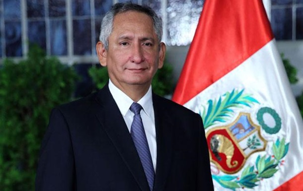 Президент Перу принял отставку премьер-министра страны