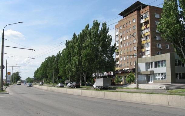 В центре Запорожья ночью прогремел взрыв - СМИ