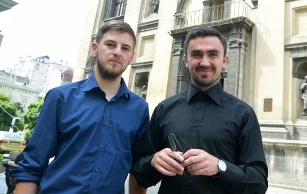 Корреспондент: Музична пауза. Двоє львів'ян взялися безкоштовно популяризувати класичну музику