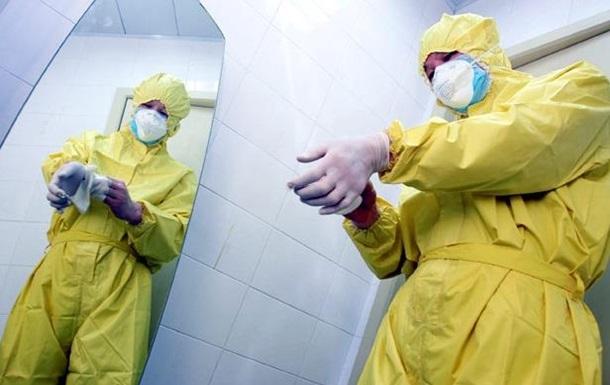 Китайский город закрыли на карантин из-за чумы