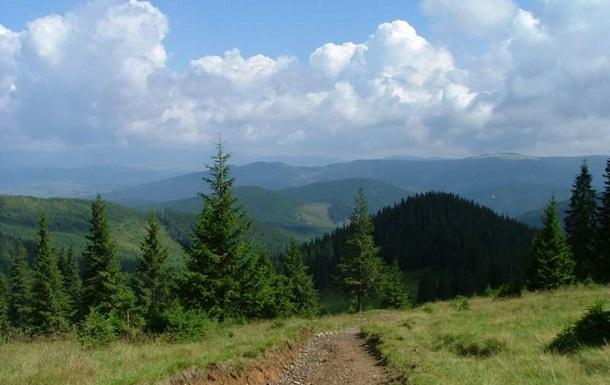 На курортах западной Украины резко сократилось количество российских туристов