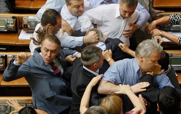 Вигнанці Ради. Як депутатів виганяють із парламенту