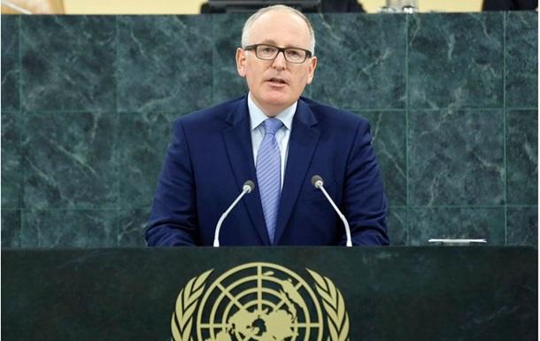 Крушение Боинга: расследование возглавит Нидерландский совет по безопасности