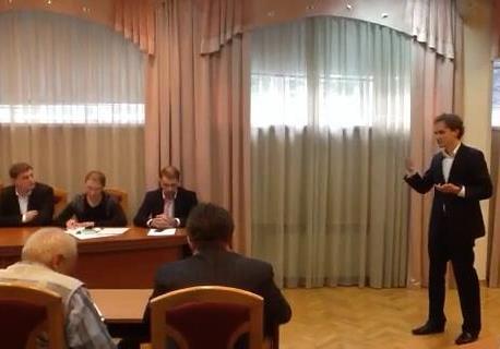 Як ефективно управляти районами у Києві